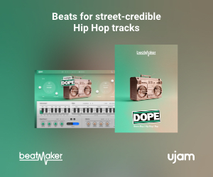 Beats for street-credible Hip Hop tracks