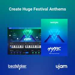 Create Huge Festival Anthems