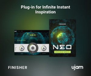 Plug-in for Infinite Instant Inspiration